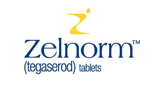 Zelnorm Logo